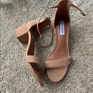 Steve Madden Irenee Sandals (NEW)